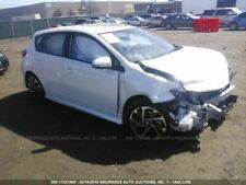 Engine Hatchback 1.8L VIN A 5th Digit Fits 17-18 COROLLA IM 106916