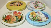 Collector Tin, See's Candies, Easter Theme