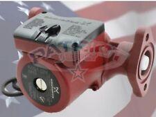 Grundfos 52722514 UPS43-44FC 3-Spd Circulator Pump w/IFC 1/6 HP 115V