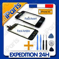 VITRE ECRAN TACTILE IPHONE 3GS ASSEMBLÉ SUR CHASSIS + OUTILS
