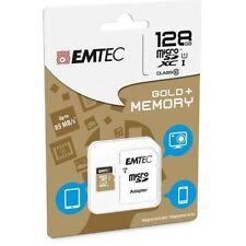Cartes mémoire microsdxc pour téléphone mobile et assistant personnel (PDA), 128 Go