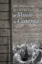 Meaning and Interpretation of Music in Cinema (Musical Meaning and