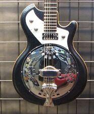 [USED]Italia Guitars Mondial Sonoro Resonator type guitar, f0249
