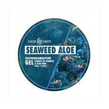 Dearderm Seaweed Aloe Soothing & Moisture Gel 10.6fl.oz