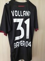 VOLLAND-Trikot Bayer 04 mit Westminster-Patch