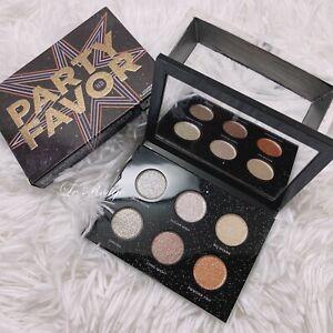 Urban Decay Party Favor Moondust eyeshadow Palette Limited Edition NIB