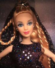 Barbie: EVENING STAR PRINCESS 1st Edition Celestial Collection 2000 #27690 NRFB