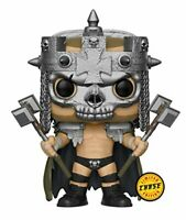 Funko 30987 Triple H Skull King POP Vinyl WWE S8, Multi