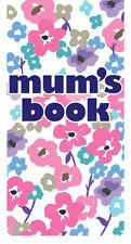 Mamás Libro Magnético Marcador Regalo idea perfecta Libro Amante Regalos