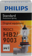 Headlight Bulb-Standard - Single Commercial Pack Front PHILIPS 9003C1