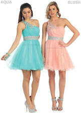 SALE !! SHORT PROM HOMECOMING DRESS SEMI FORMAL CRUISE COCKTAIL GRADUATION PARTY