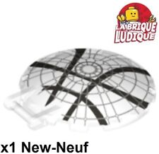Lego 1x Dish Disc 6x6 Handle Handle Cockpit Windscreen 18675pb15 76108 New