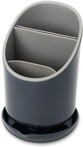 Joseph Joseph Kitchen Cutlery Drainer + Organiser Tiered Design Sink-Tidy Drying