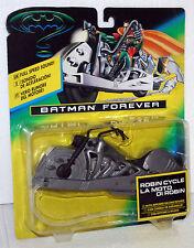 BATMAN FOREVER - LA MOTO DI ROBIN - ROBIN CYCLE NUOVO IN BLISTER CHIUSO