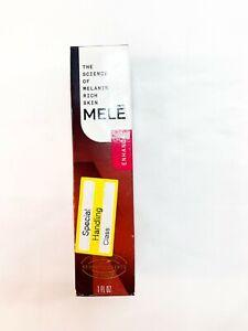MELE Even Dark Spot Control Facial Serum for Melanin Rich Skin - 1oz New