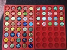lot de 60 capsules bieres
