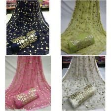 Designer Salwar Kameez Suit Dress Material Najneen Dupatta Indian Clothing Wear
