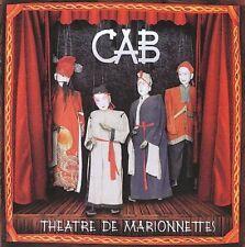 NEW Theatre De Marionnettes (Audio CD)