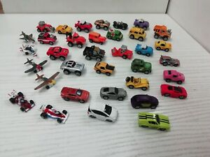 MICRO MACHINES LOTTO 35 VEICOLI