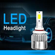 1 Pair 9005 1500W 225000LM CREE LED High Beam Headlight Conversion Kit 6000K