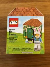 Lego 5005249 Easter Bunny Promo - New In Sealed Box