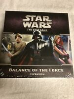 Star Wars - The Card Game - Balance of the Force - Expansion