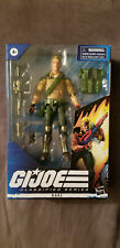 "Hasbro GI Joe Classified Series Duke 04 6"" Figure New"