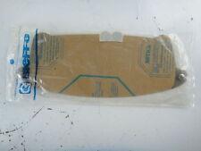 Bieffe Accessories Helmets Face Shield Visor - BF-104 BF-104sm Smoke