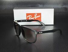 RAY BAN RB4147 601 32 Black Grey Gradient 60 mm Men's Sunglasses