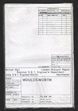 More details for mouldsworth (railway diagram)