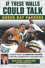 Larrivee Wayne/ Reischel Ro...-Green Bay Packers (US IMPORT) BOOK NEW