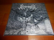 "CEREMONIAL (Chl) 7""EP ""Ars Magicka"" LTD 300 BLACK/THRASH METAL"