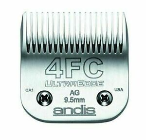 Andis UltraEdge Detachable Clipper Blade 4FC