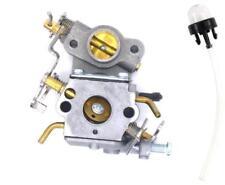 Carburetor Poulan P3314 P3416 P4018 PP3816 C1M-W26C 545070601 Chainsaw 9 CCA37