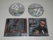 EROS RAMAZZOTTI/E²(SONY MUSIC 88697155262) 2XCD ALBUM