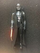 Vintage Star Wars Darth Vader  Complete 1977 First 12 Kenner
