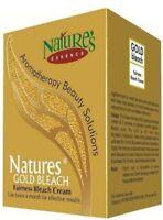 Nature's Essence Gold Bleach Fairness Bleach Cream Makes Skin Fairer& Glowing FS