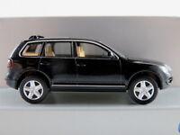 Wiking/VW 7L0 099 301 ... VW Touareg (2002) in dunkelblaumet. 1:87/H0 NEU/OVP