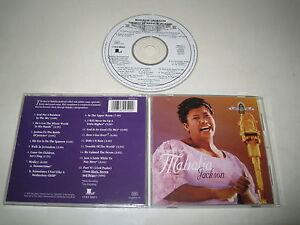 Mahalia JACKSON / Th Ebest Of Mahalia (Columbia/480952 2) CD Album