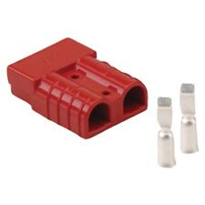 Install Bay Sb50 - 8 Gauge Anderson Connector Red