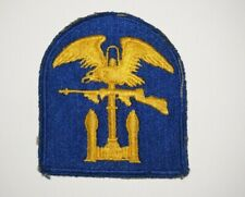 Amphibious Engineer Patch WWII US Army P1294