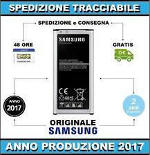 BATTERIA ORIGINALE SAMSUNG GALAXY S5 MINI SM-G800F EB-BG800BBE 2100mAH NFC