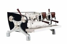 Slayer Espresso 2 Group with Pre-Brew Timers Commercial Espresso Machine