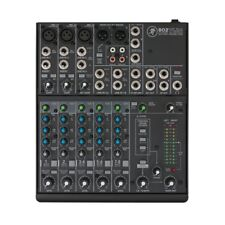 Mackie 802VLZ4 8 Channels Compact Mixer