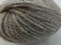 (11,70 €/100g): 50 g  LangYarns Wooladdicts EARTH mit Alpaka, Fb. 096 #3128