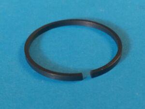 WEBRA 10ccm / 61 BLACKHEAD - MODEL ENGINE PISTON RING . Reproduction