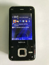 Nokia N81 - Unlocked - Fully Functional - Any carrier - Ready to use