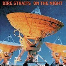 CD de musique Rock Dire Straits