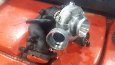 Turbocharger Chrysler PT Cruiser 2,2 CDI   A664096029901