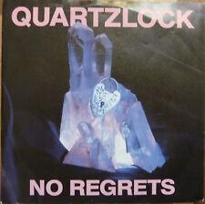 Quartzlock - No regrets / instr.